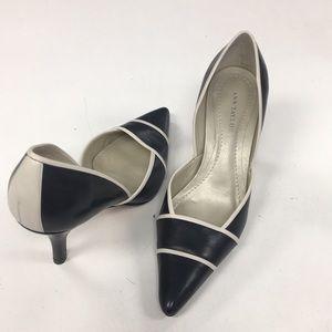 Women's Ann Taylor Heels
